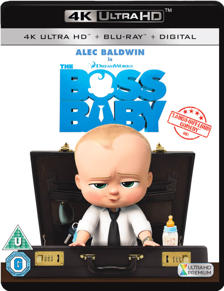 The Boss Baby Stream Movie4k