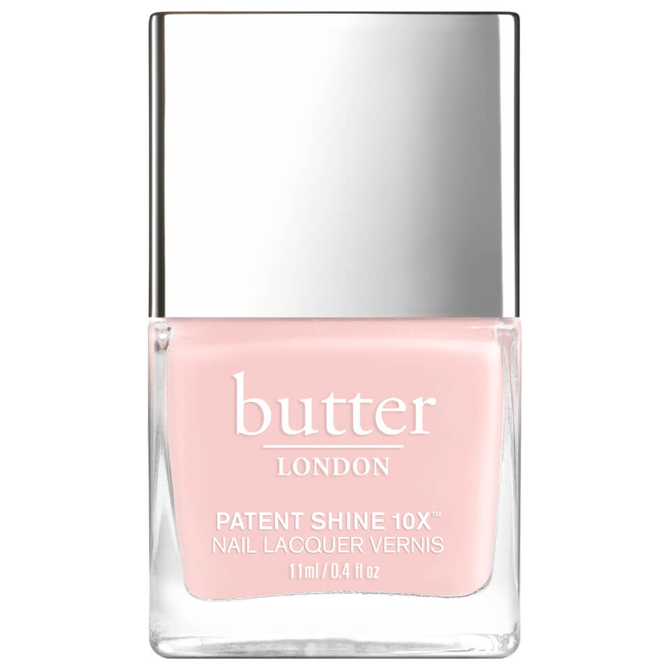 butter LONDON Patent Shine 10X Nail Lacquer Piece of Cake 11ml