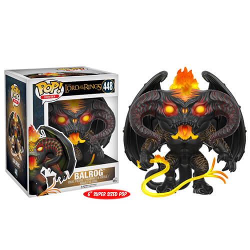 Lord Of The Rings Pops London Toy Fair