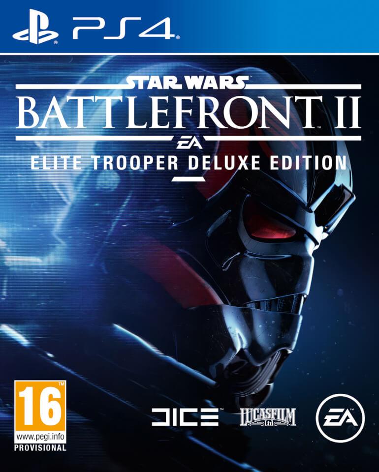 Star Wars Battlefront 2 Lösung