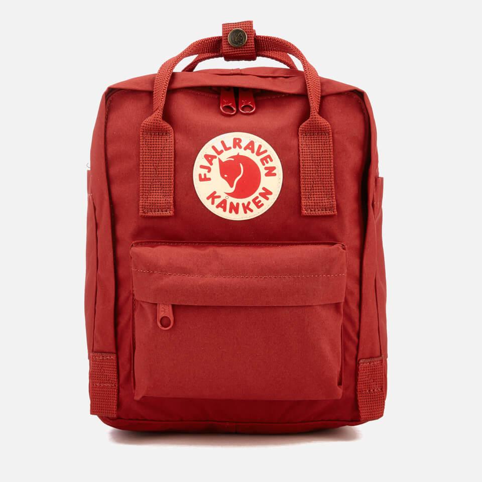 fjallraven kanken mini backpack deep red. Black Bedroom Furniture Sets. Home Design Ideas