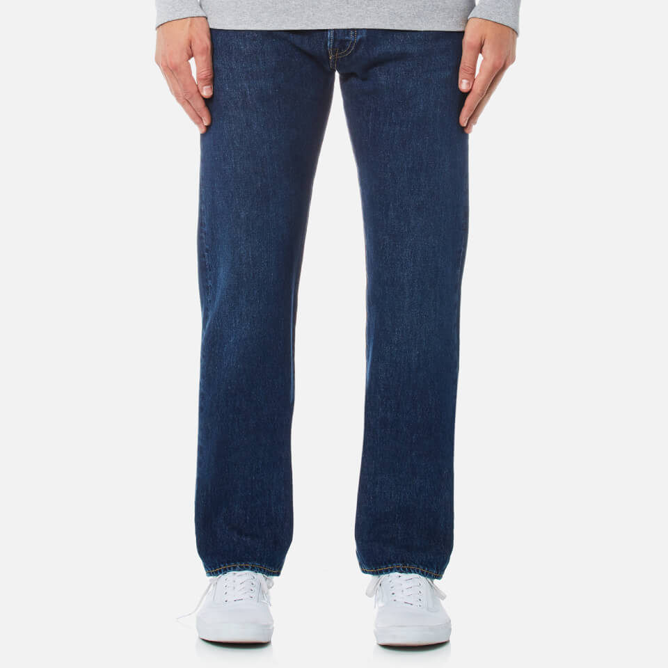e15d3b2f728 Levi s Men s 501 Original Fit Jeans - Subway Station