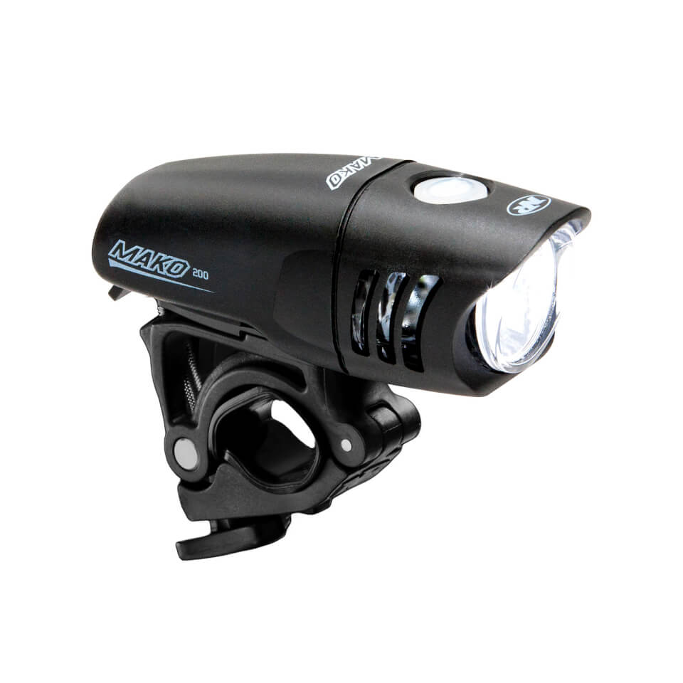 Niterider Mako 200 Front Light | Forlygter