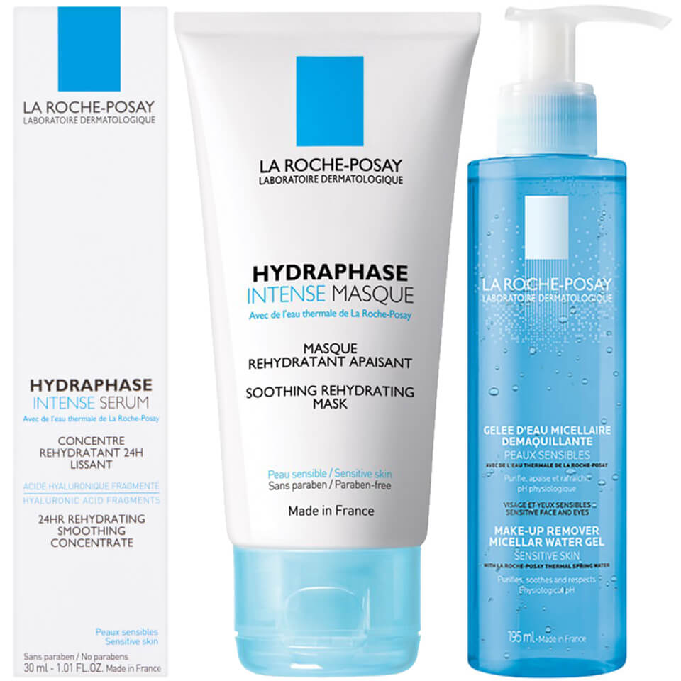 Recommended by over 25, dermatologists worldwide, La Roche-Posay skincare is formulated with high efficacy and safety standards in a full range of products to address skin needs, even sensitive skin.
