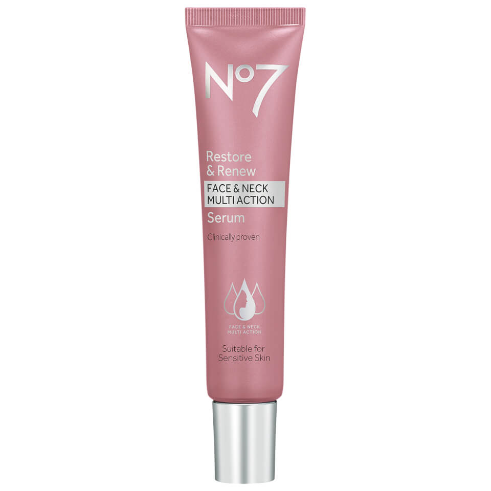 Buy Boots No 7 Products Online Skinstore