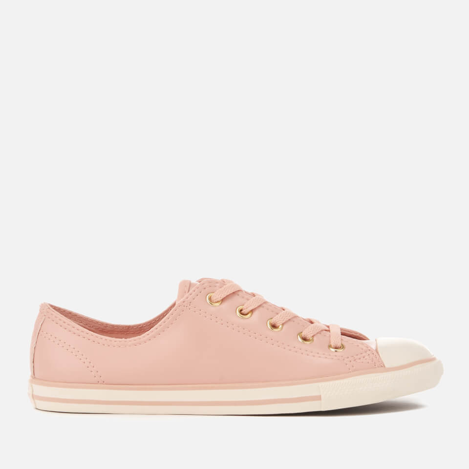 Converse Women S Chuck Taylor All Star Dainty Ox Trainers