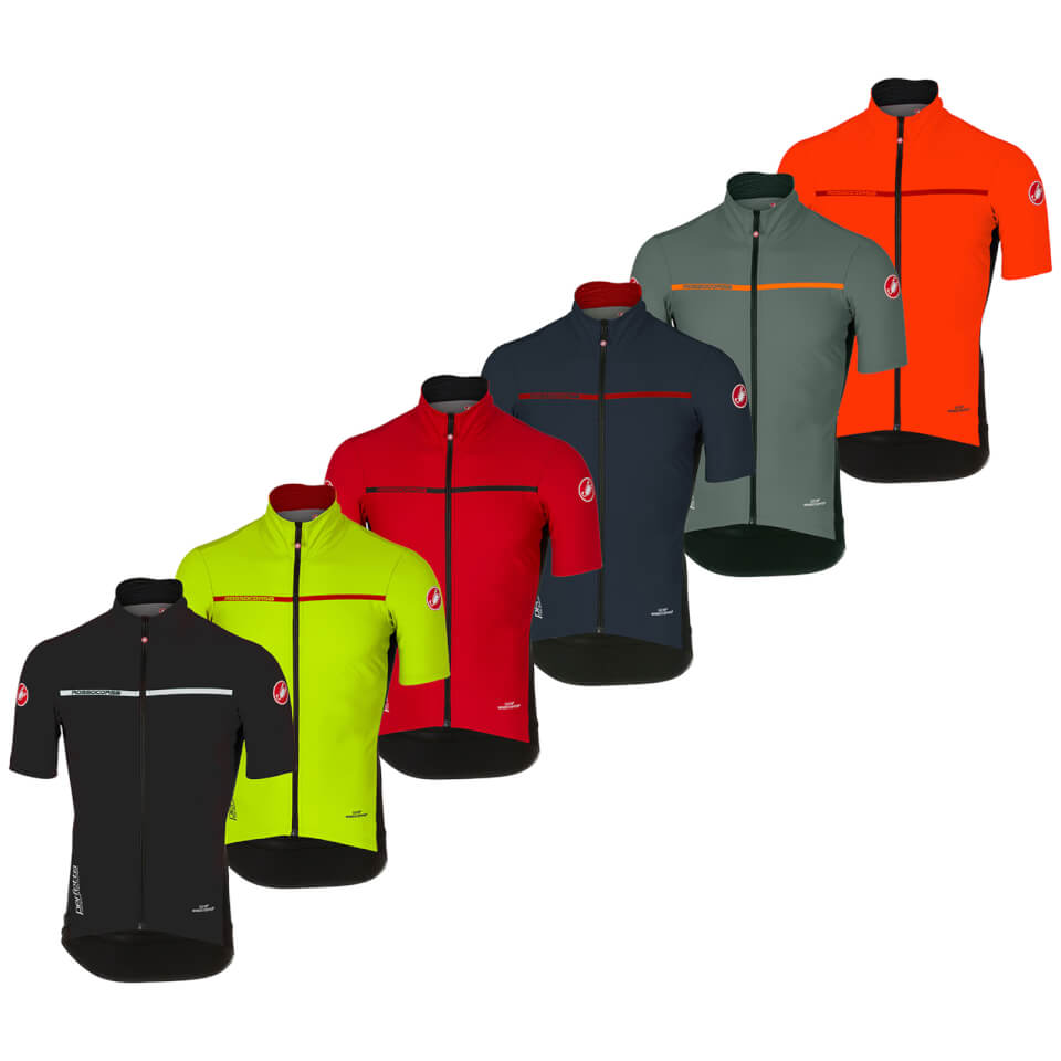 Castelli Perfetto Light 2 Short Sleeve Jersey | Trøjer
