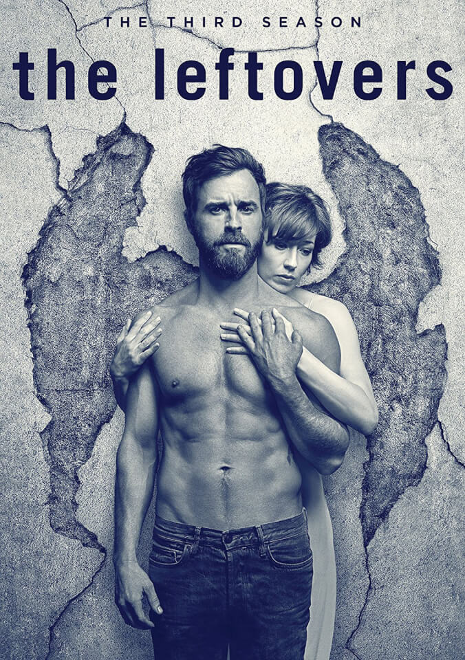 The Leftovers Season 3 Dvd Zavvi