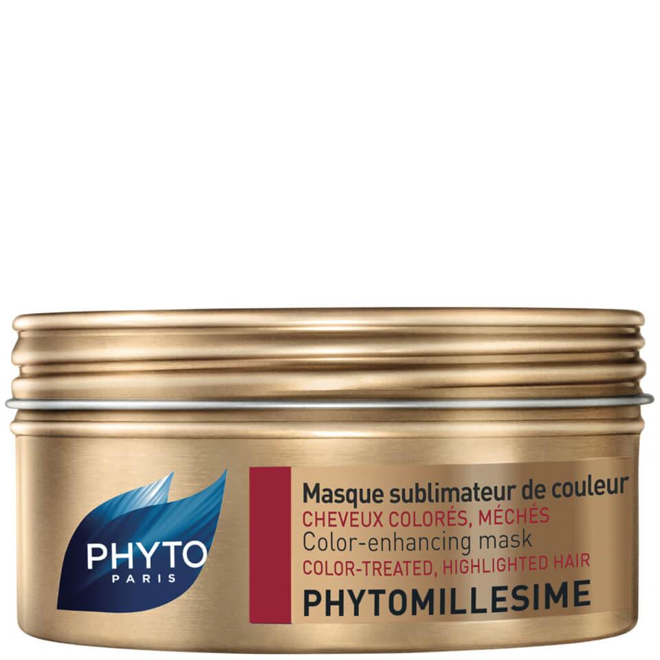 Phyto Haircare Professional Hair Treatments Lookfantastic