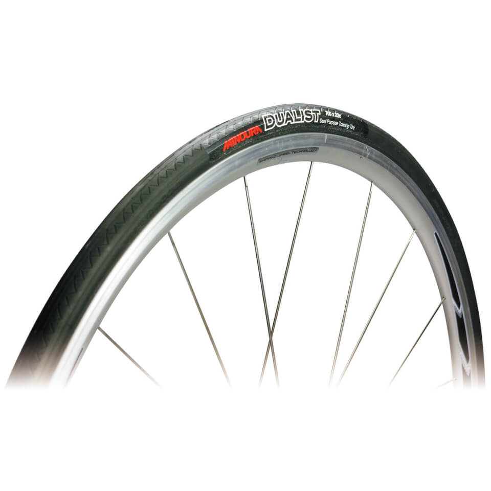 Minoura Dualist Trainer Tyre | Dæk