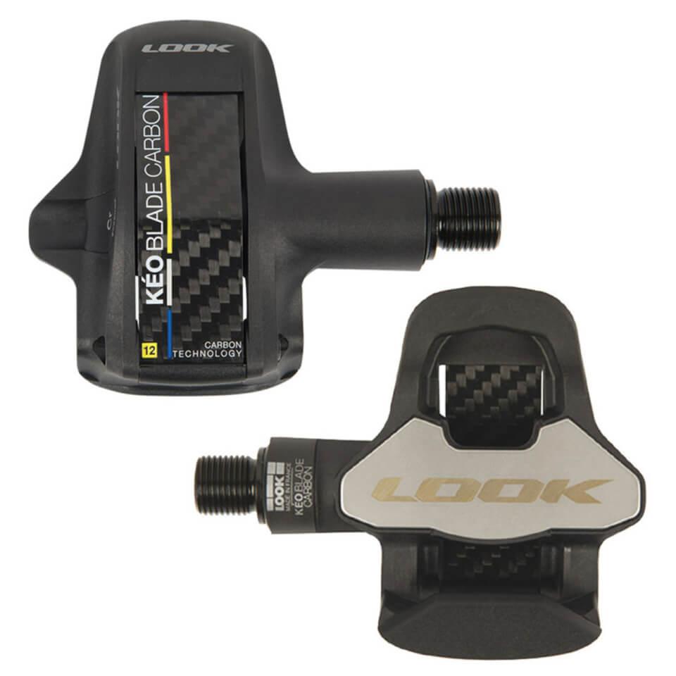 Pair 8 Look Keo 2 Max Blade Bicycle Pedal Replacement Blade Kit
