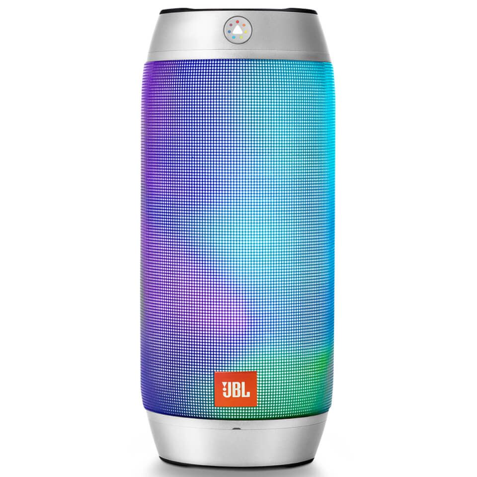 Jbl pulse 2 splashproof portable bluetooth speaker for Housse jbl pulse 3