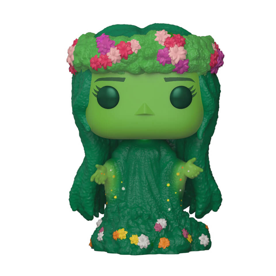 Disney Moana Te Fiti Pop Vinyl Figure Pop In A Box Uk