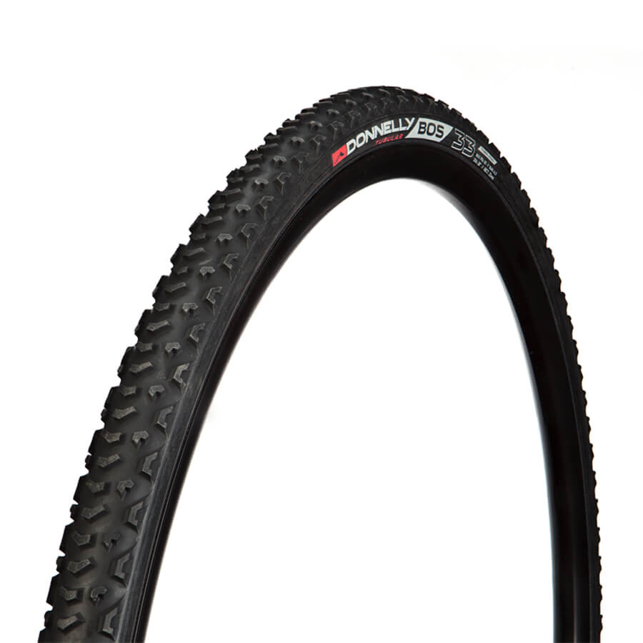Donnelly BOS SC Tubeless Clincher Cyclocross Tyre | Tyres