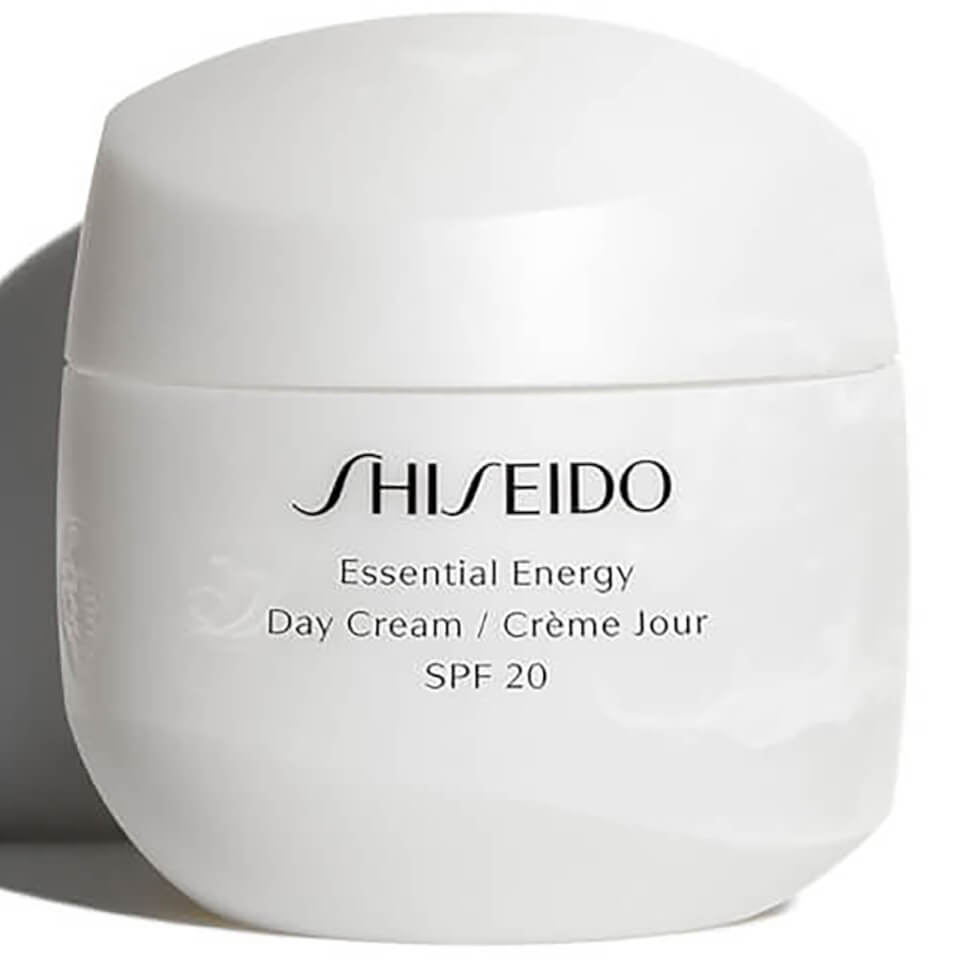 Shiseido Essential Energy Day Cream