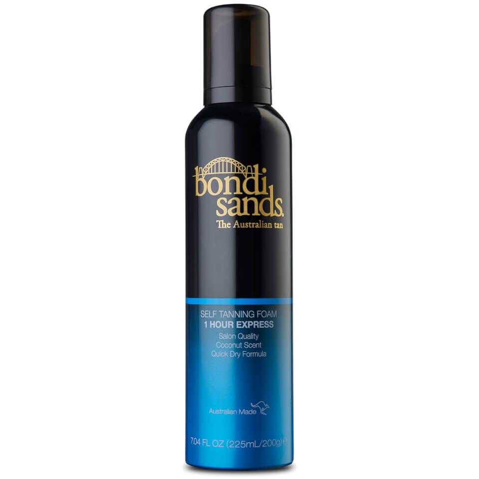 379fa3a9004fe Bondi Sands 1 Hour Express Self Tanning Foam 200g