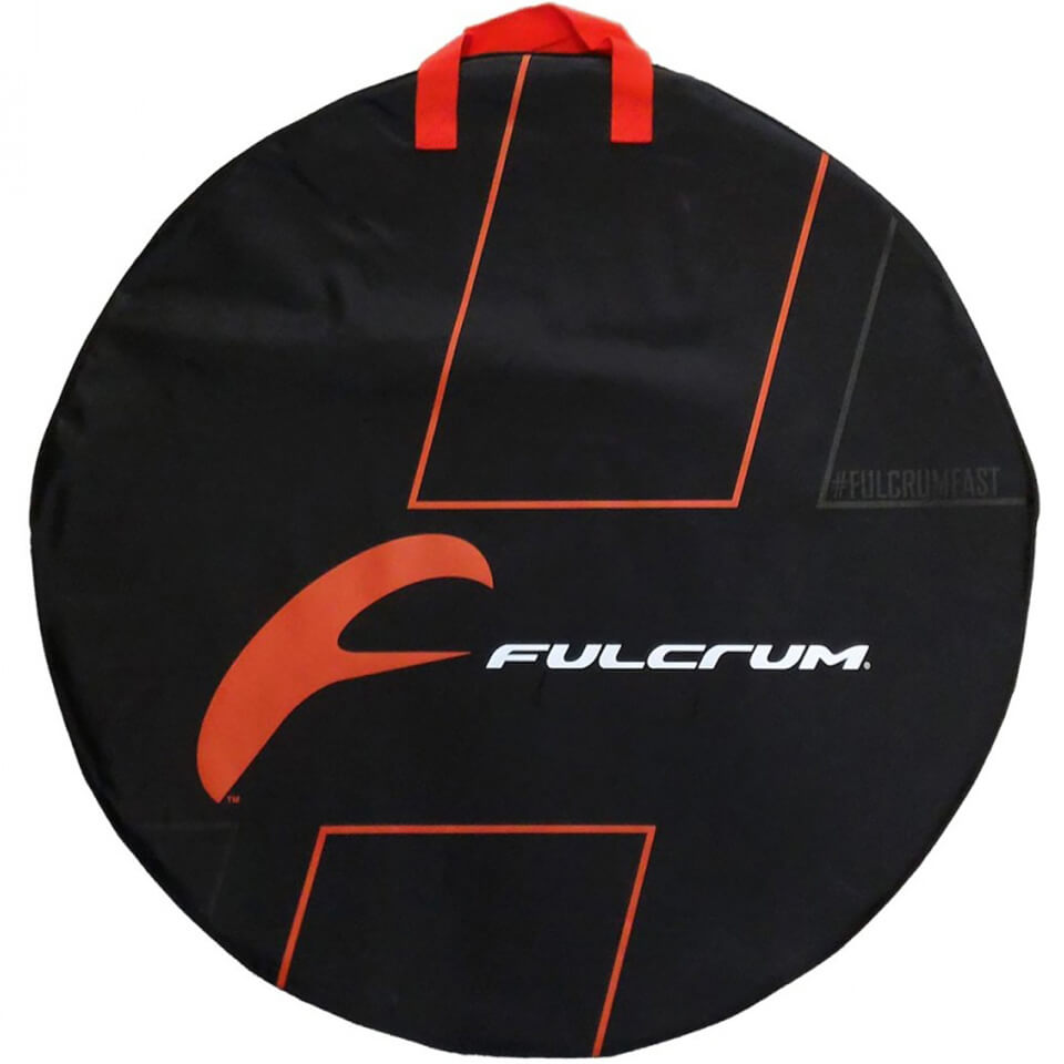 Fulcrum Single Wheelbag | Hjultasker