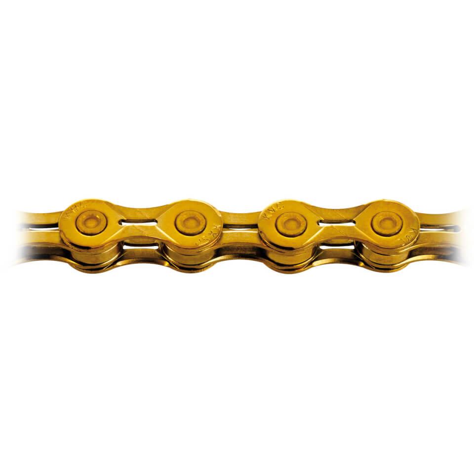 KMC X10 EL Ti-N 10 Speed Chain | Chains