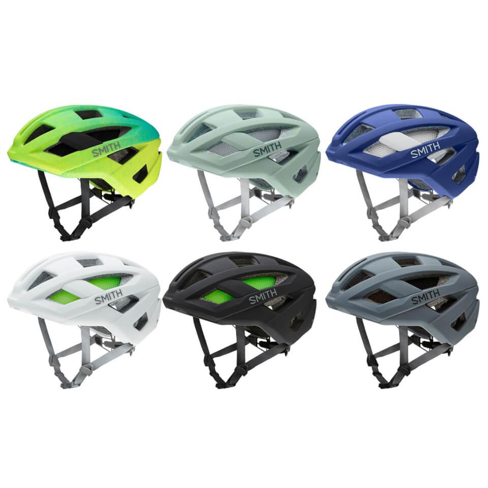 Smith Route Cycle Helmet | Hjelme