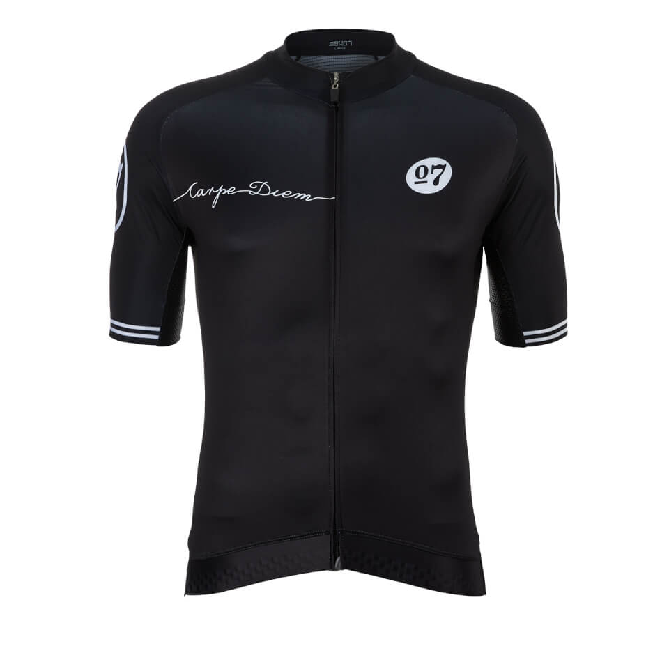 Sako7 Carpe Diem Jersey - Black | Jerseys