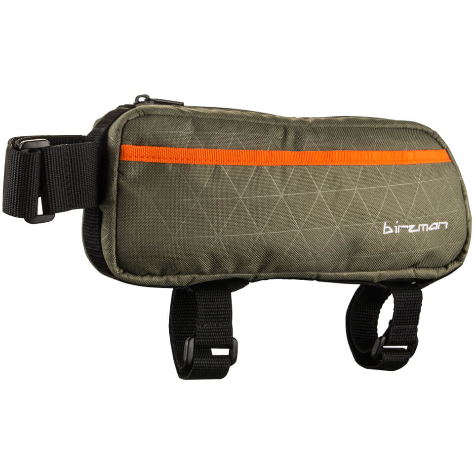 Birzman Packman Travel Top Tube Pack | Frame bags