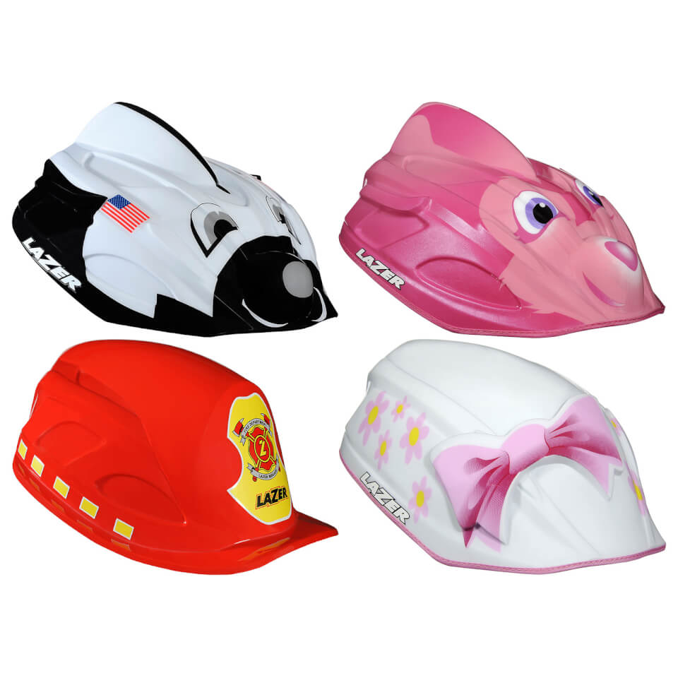 Lazer Nutz Crazy Nutshell Helmet Shell | Hjelme > Tilbehør