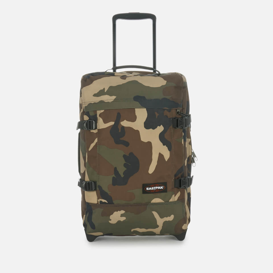 a234748f6 Eastpak Travel Tranverz S Suitcase - Camo