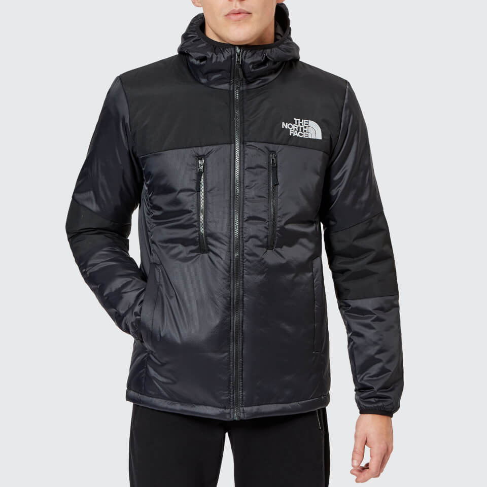 The North Face Men s Himalayan Light Synthetic Hoodie - TNF Black Mens  Clothing  5647089ee