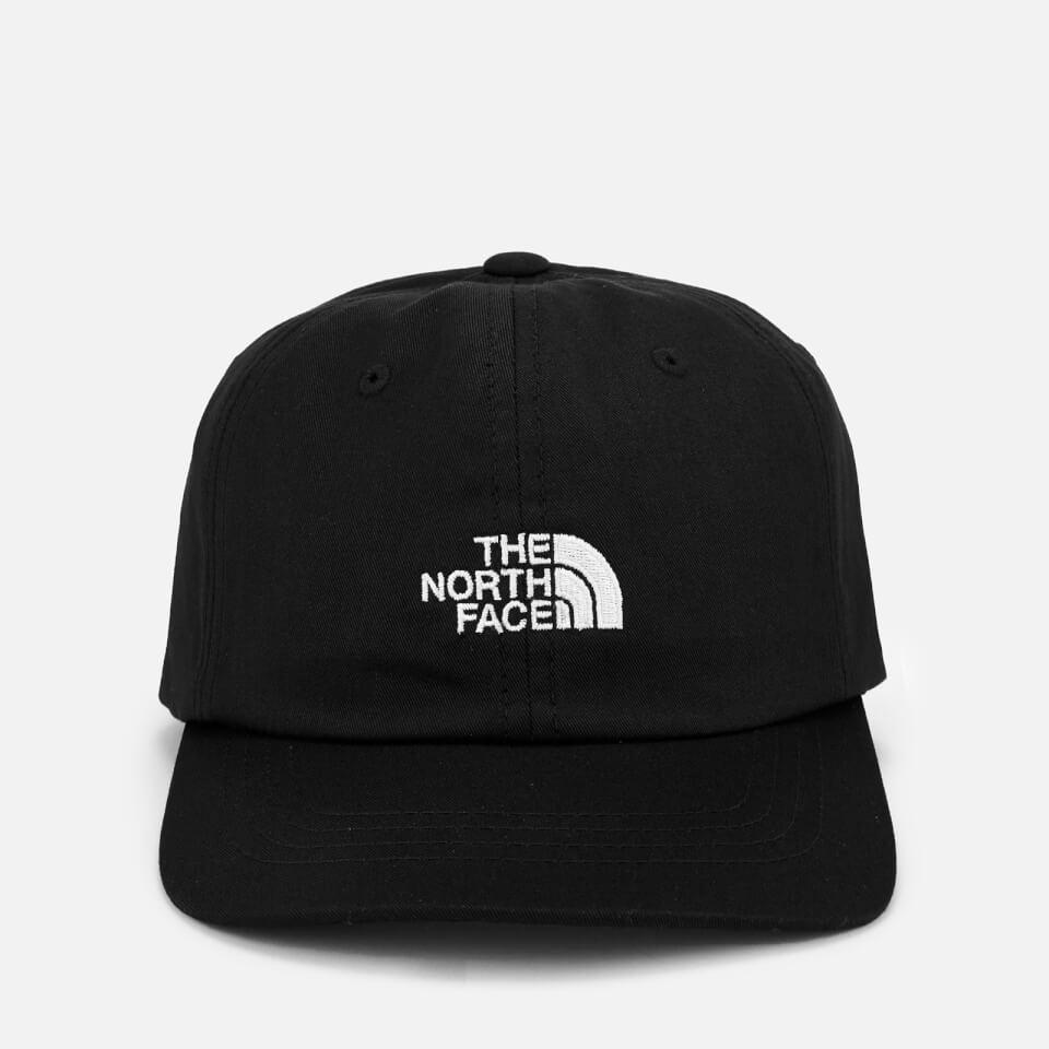 9bc0eadb0 The North Face Men's The Norm Hat - TNF Black/TNF Black