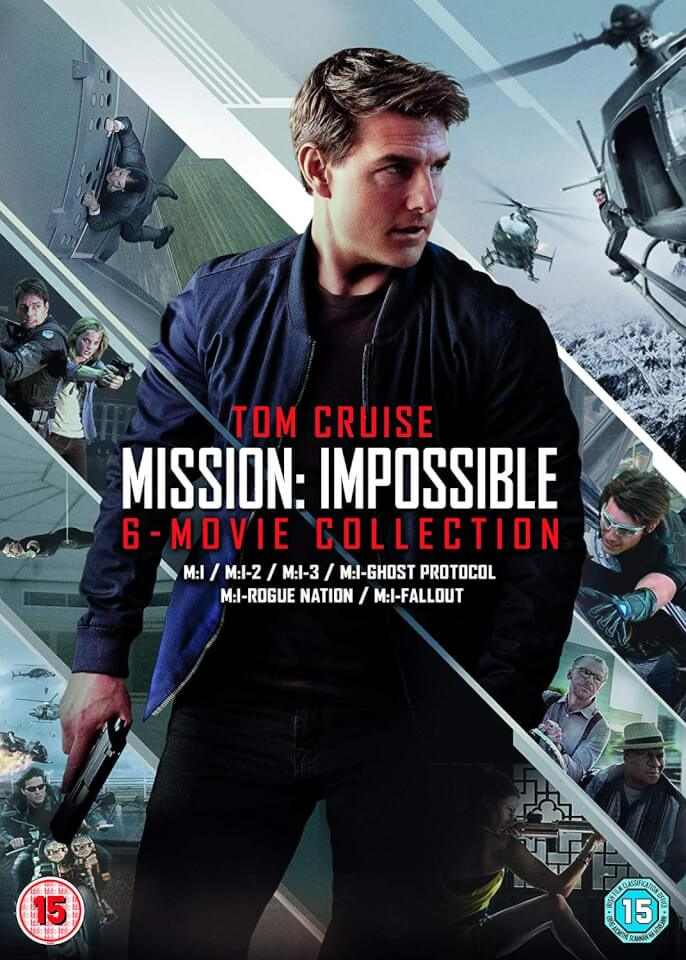 Mission Impossible 6 Stream Movie4k