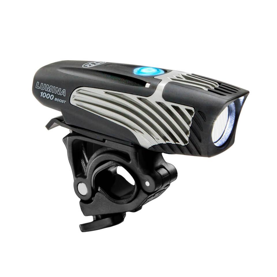 Niterider Lumina 1000 Boost Front Light | Forlygter
