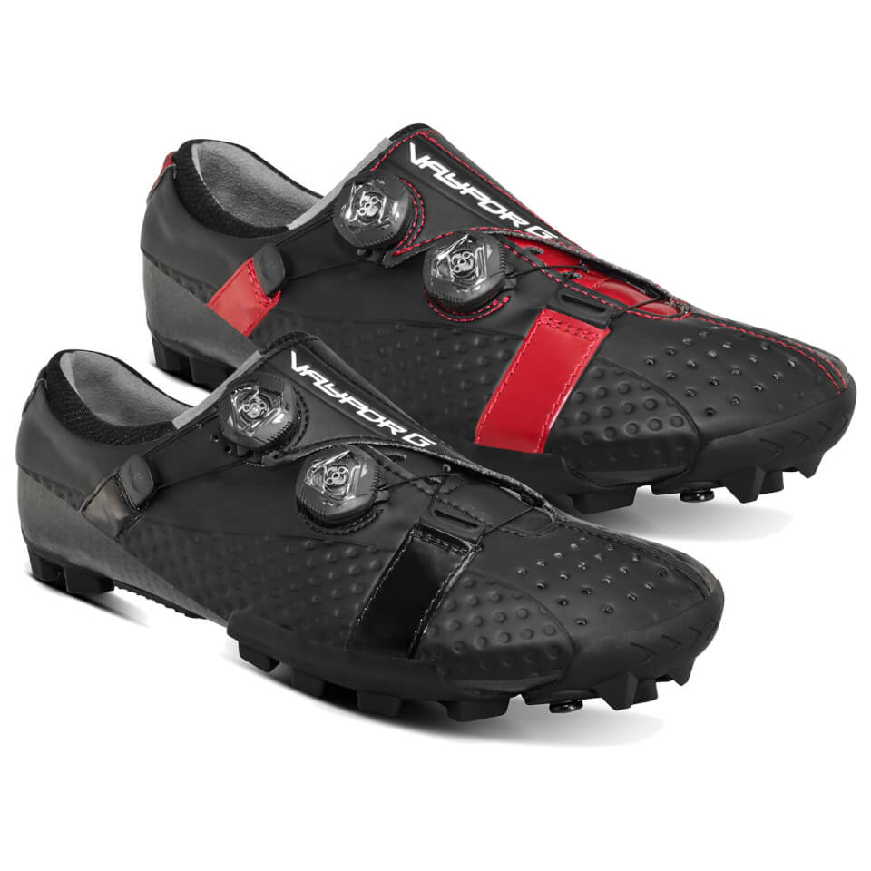 Bont Vaypor G Road Shoes | Shoes and overlays
