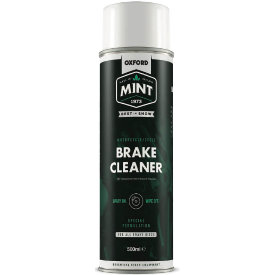 MINT Brake Cleaner 500ml | Brake Cleaner