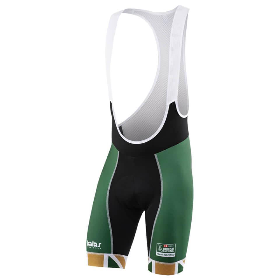 Kalas Team Inspired Replica Bib Shorts   Trousers
