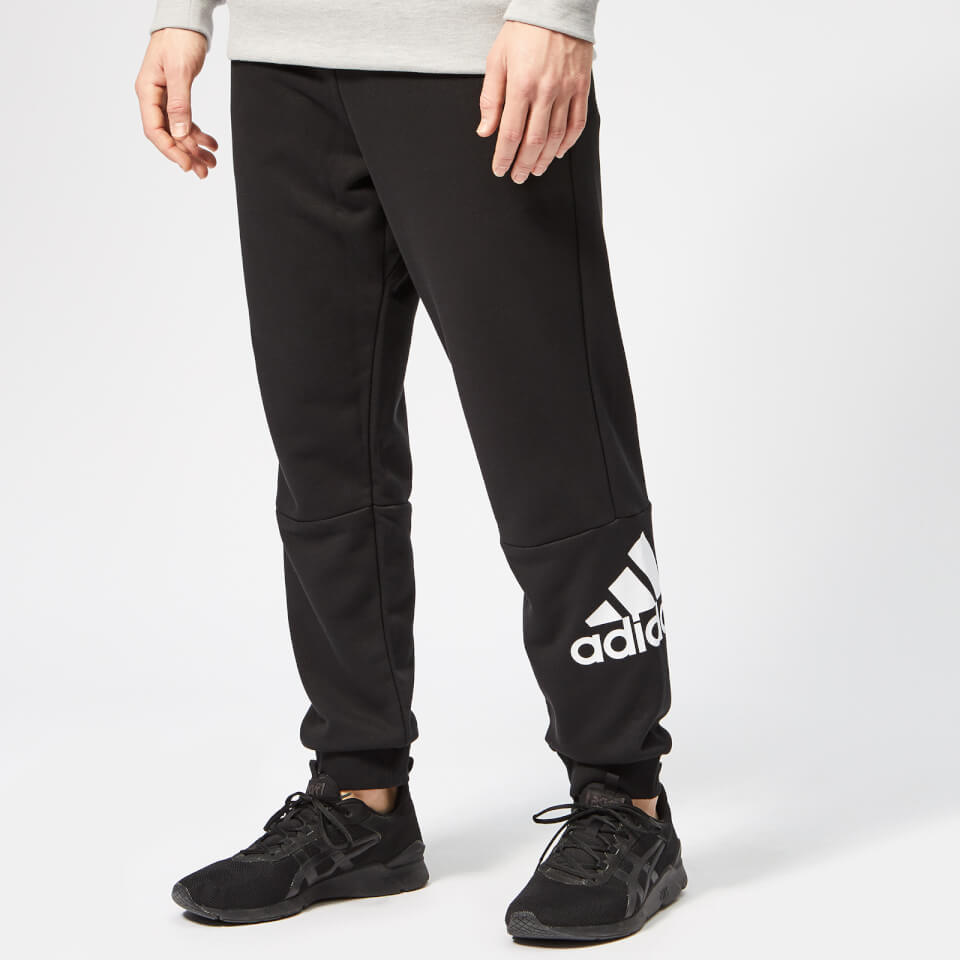 adidas Men's Must Haves BOS Pants - Black | Trousers