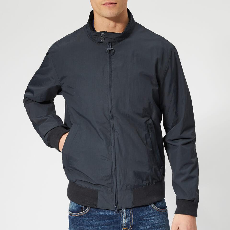 Barbour Men's Royston Casual Jacket