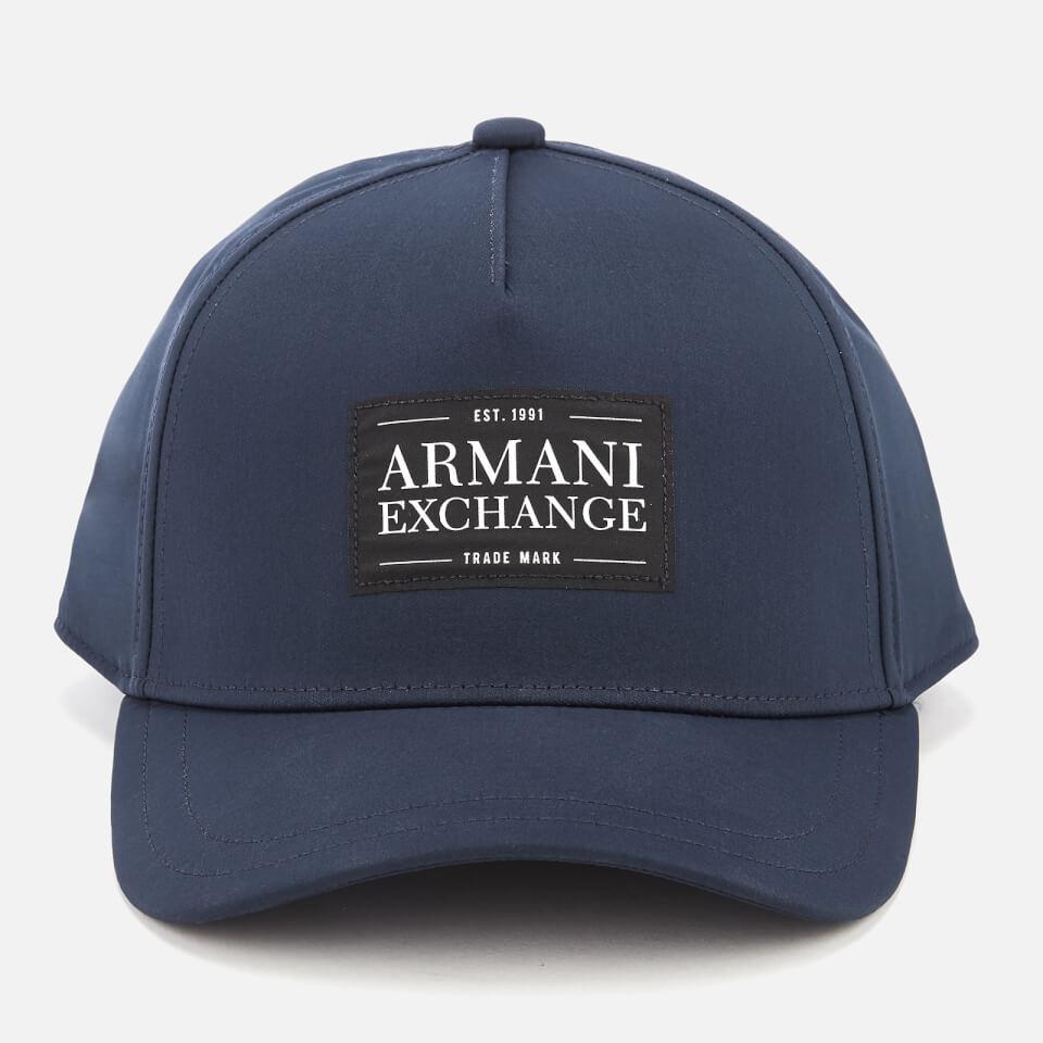 effe5fd7286 Armani exchange mens baseball cap navy clothing jpg 960x960 Armani exchange  baseball hat
