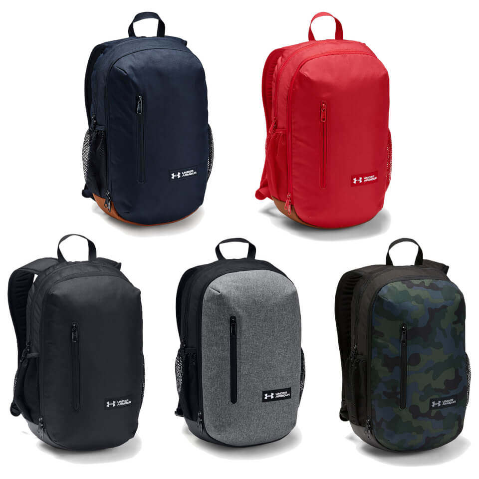 Under Armour Roland Backpack   Travel bags