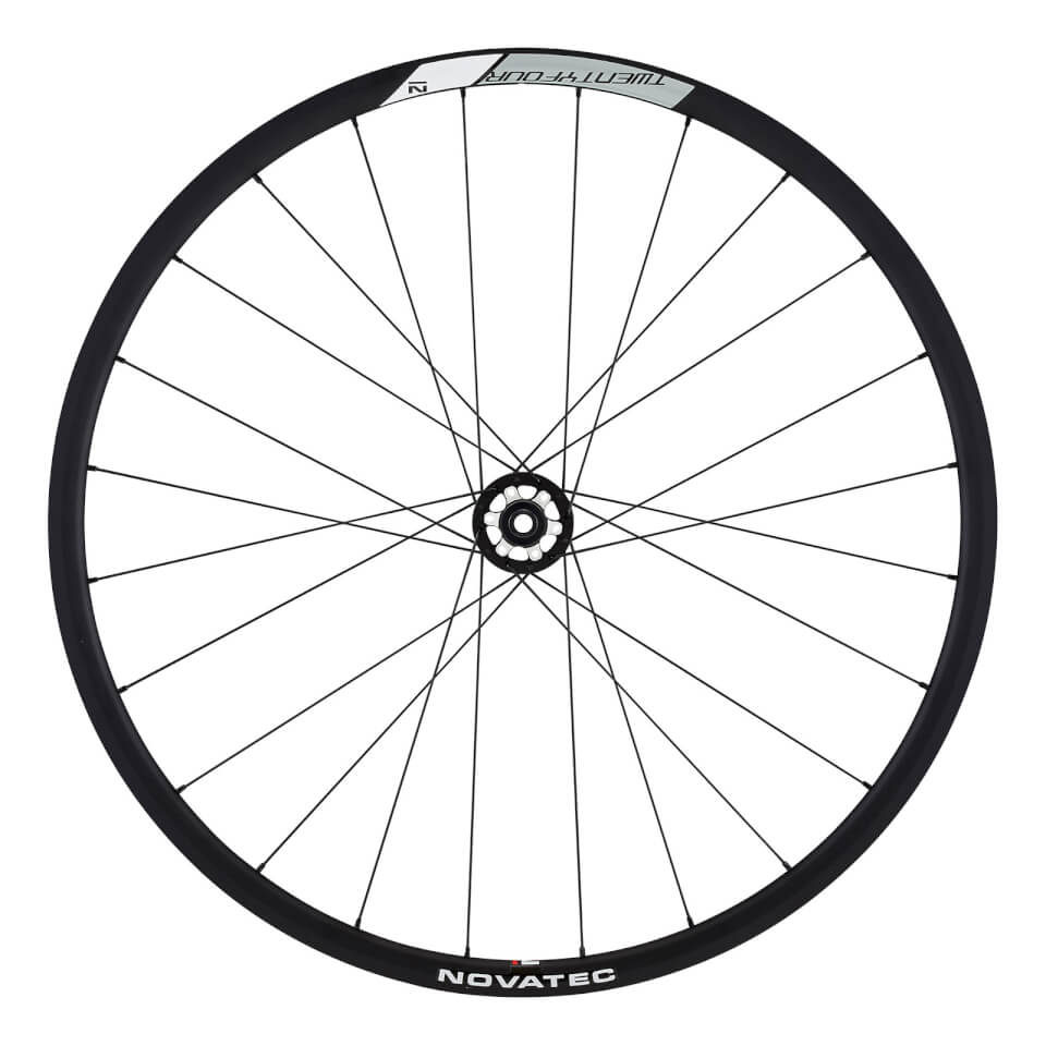 Novatec Twenty Four Wheelset | Wheelset