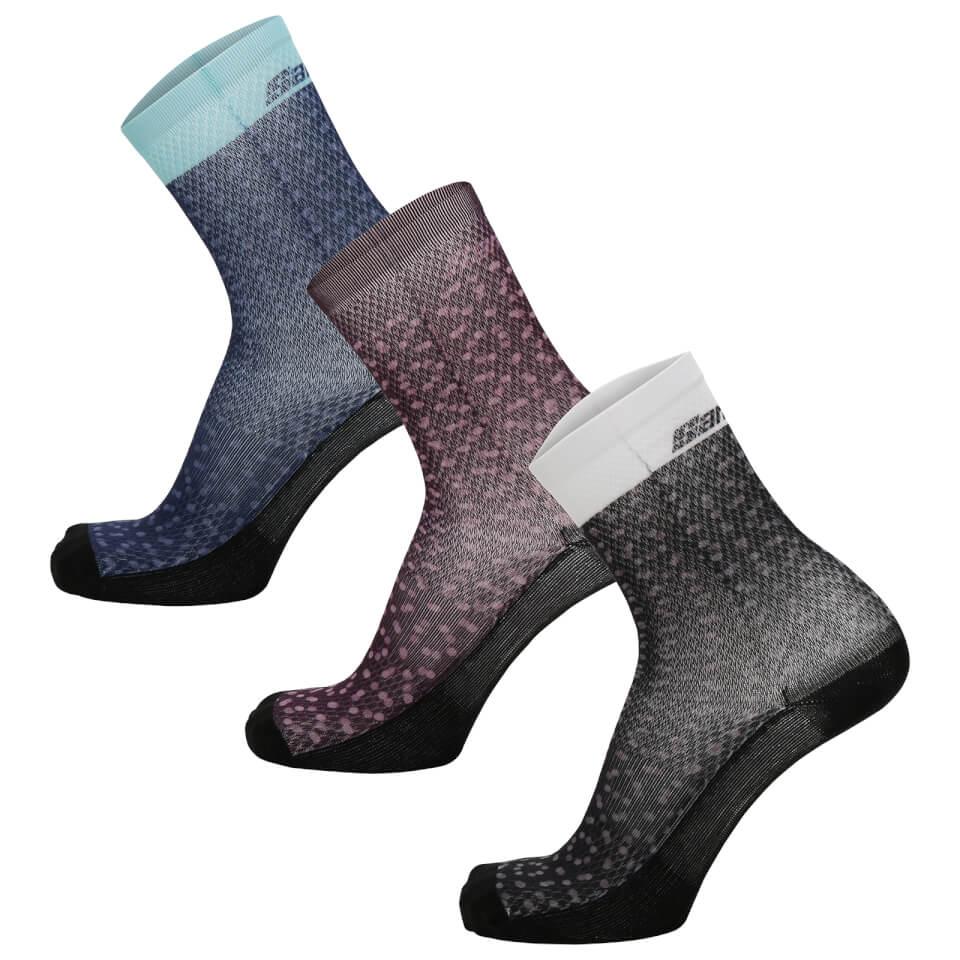 Santini Sleek 99 Socks | Strømper