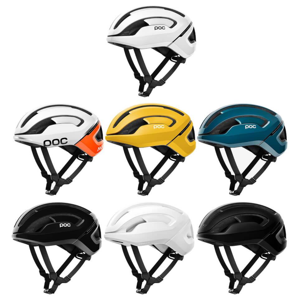 POC Omne AIR SPIN Helmet   Helmets