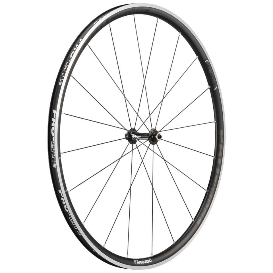 Pro-Lite Bracciano A27W Tubeless Wheelset - Shimano/SRAM   Wheelset