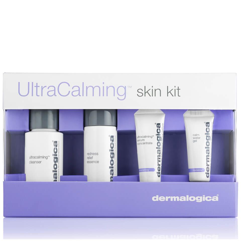 dermalogica ultra calming kit