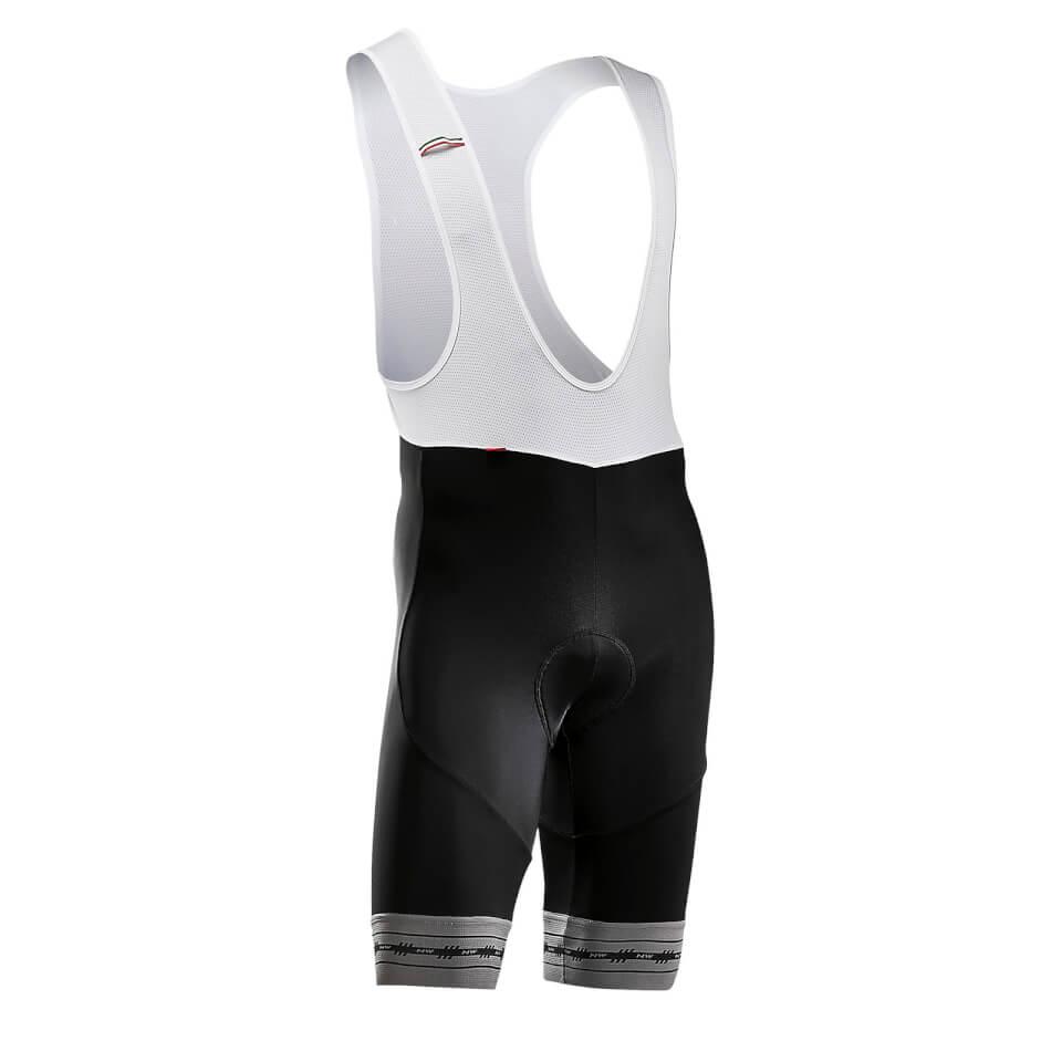 Northwave Wingman Bib Shorts - Black | Trousers