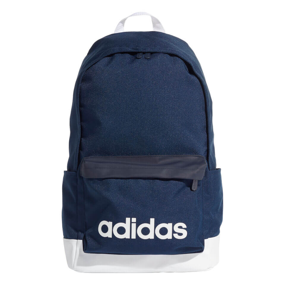 adidas Linear Classic Backpack - XL - Navy | Travel bags