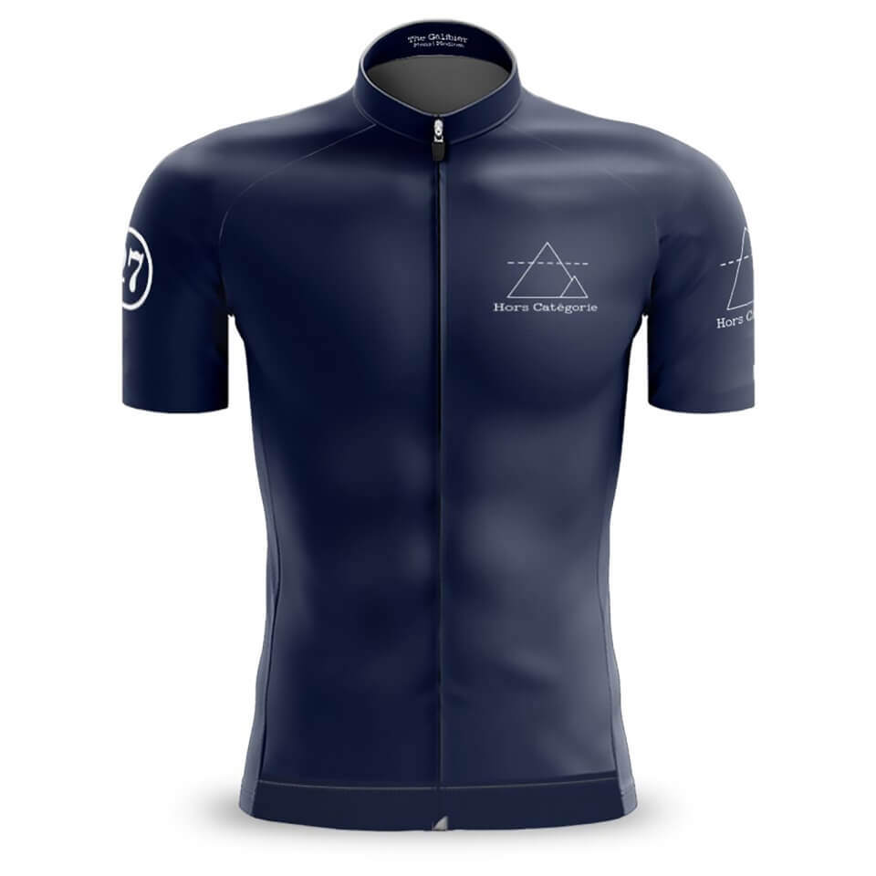 Sako7 The Galibier Jersey | Jerseys