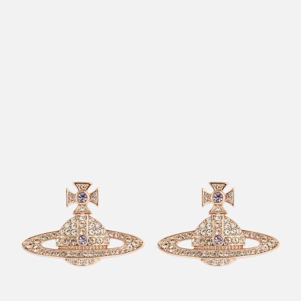 e3c88c3202eee Vivienne Westwood Women's Kika Earrings - Pink Gold
