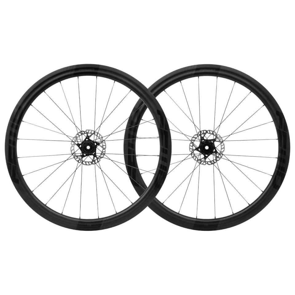 Fast Forward F4 DT240 Disc Brake Tubular Wheelset | item_misc