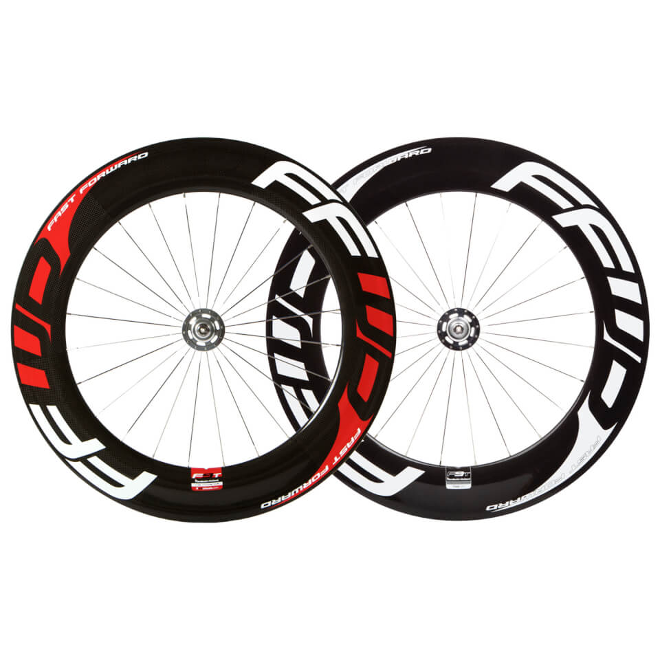 Fast Forward F9T Track Front Wheel | Forhjul