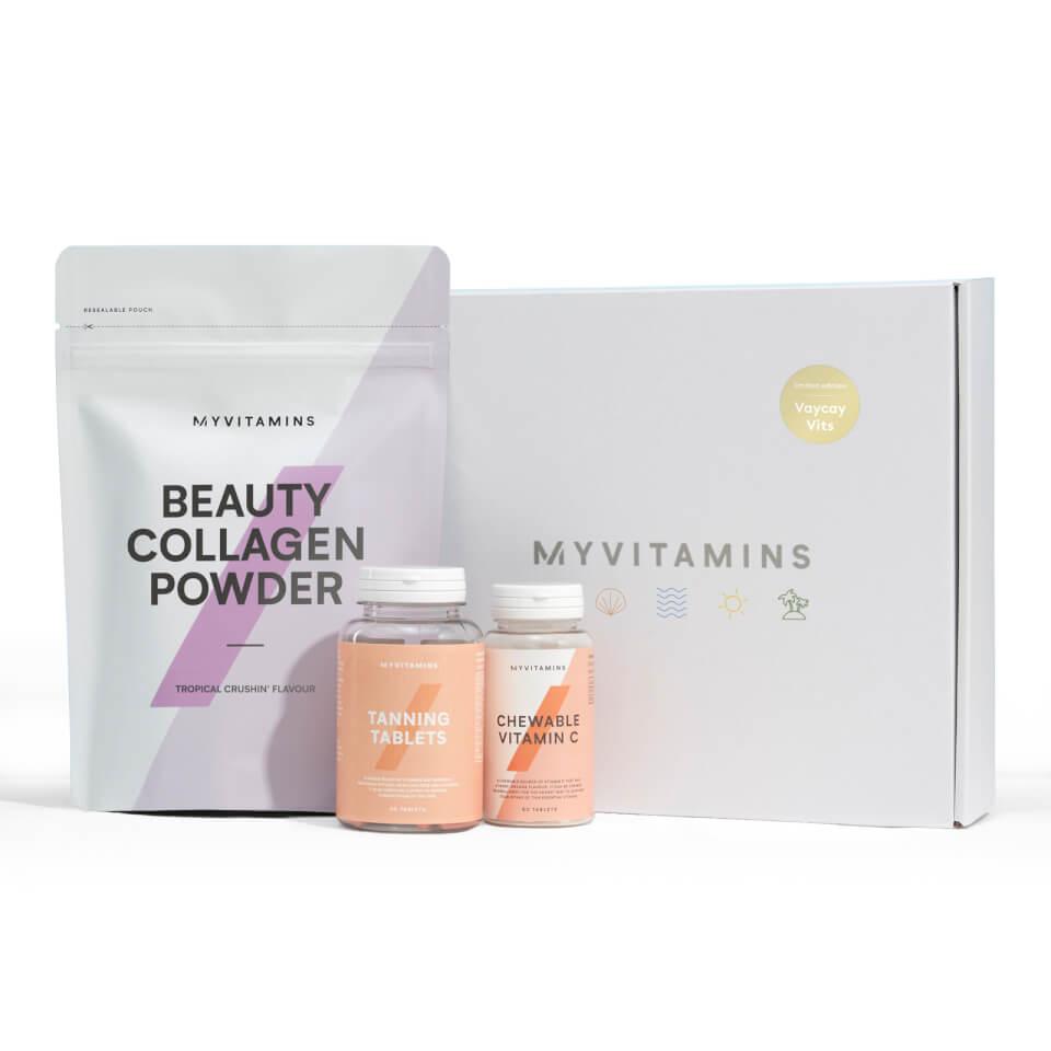 還有更多詳情/圖片Myvitamins.com 限時 Beauty Box 優惠:低至62折,包幫到你搵到最正嘅優惠呀!